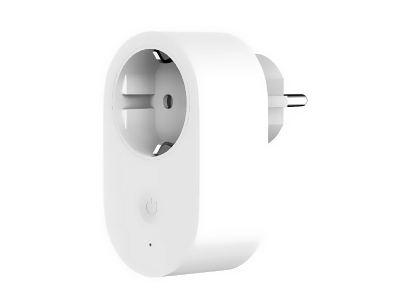 Розетка Xiaomi Mi Smart Power Plug GMR4015GL