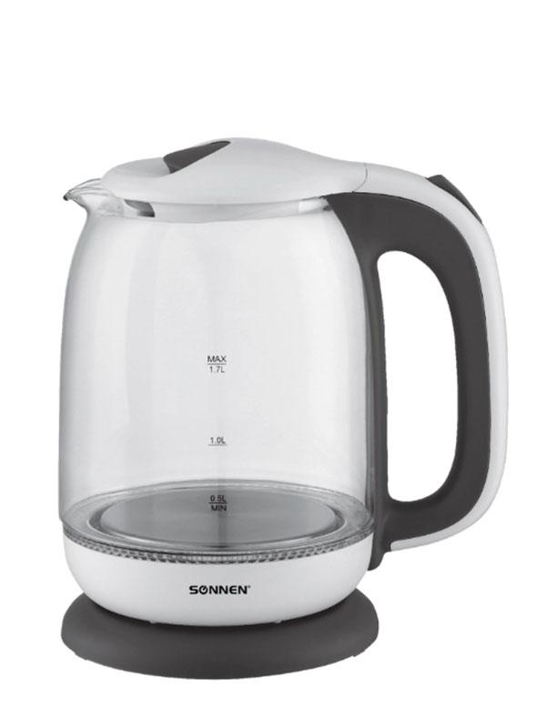 Чайник Sonnen KT-1792 454348
