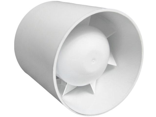 Канальный вентилятор Dospel Euro 1 007-0051