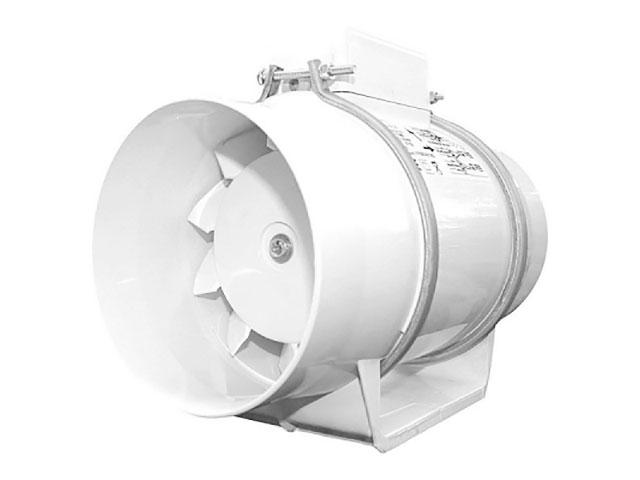 Канальный вентилятор Dospel Turbo 125