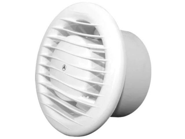 Вытяжной вентилятор Dospel NV 10 15 Вт