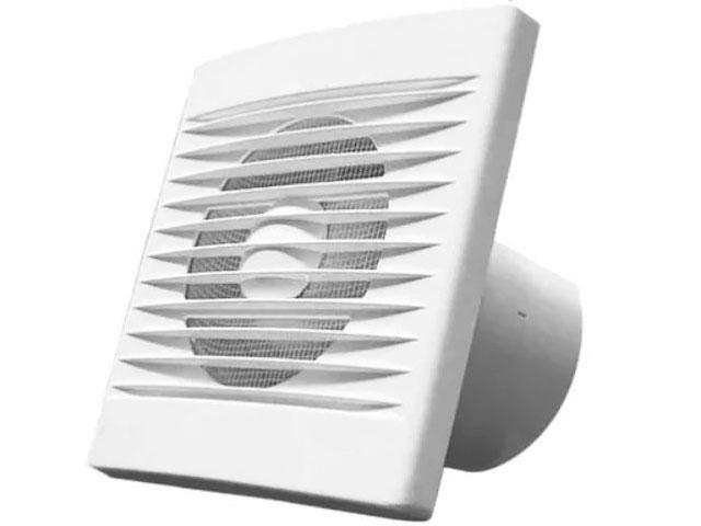 Вытяжной вентилятор Dospel Styl 120 S-P 17Вт 007-0003P