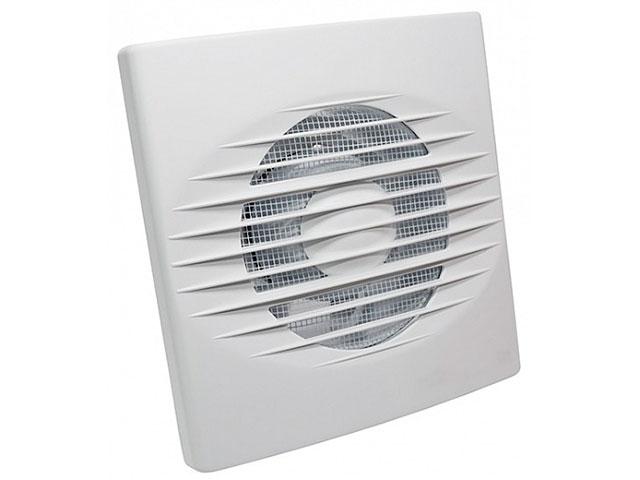 Вытяжной вентилятор Dospel Rico 100 S 007-4200