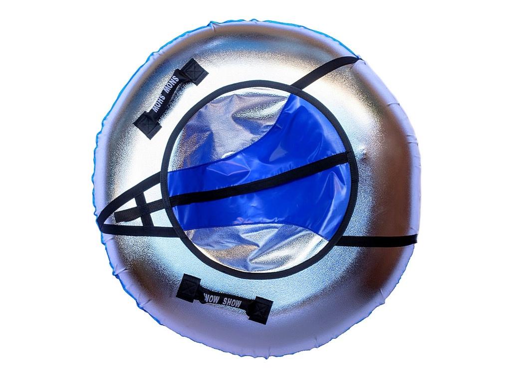 Тюбинг RT Neo со светодиодами 105cm Blue + автокамера