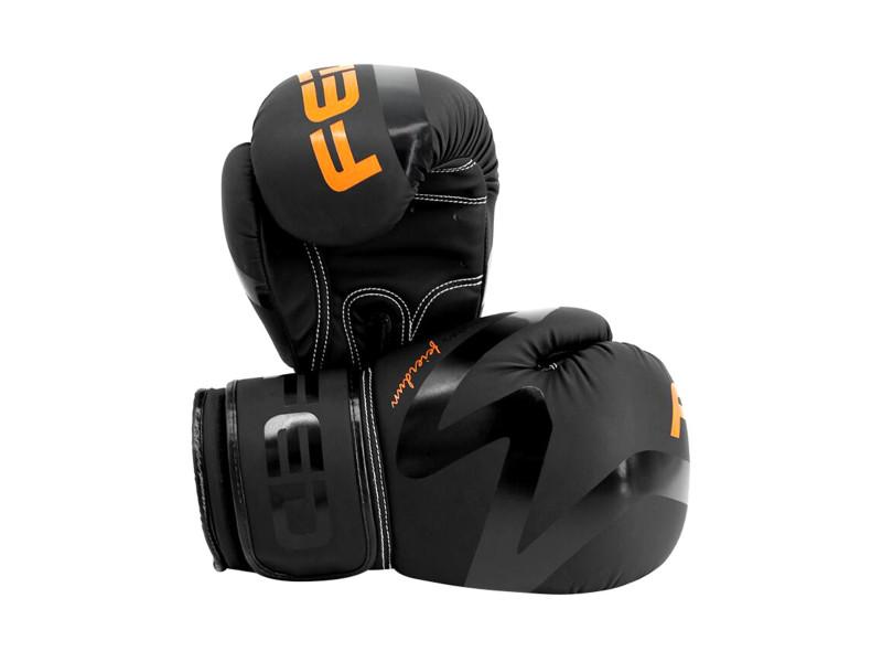 Перчатки боксерские Xiaomi FED Мужские FED-XM0106 Black