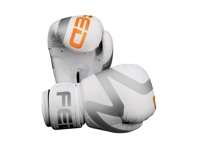 Перчатки боксерские Xiaomi FED Женские FED-XM0106 White