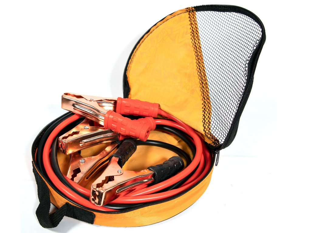 цена на Пусковые провода Golden Snail 400А 3m GS 9113