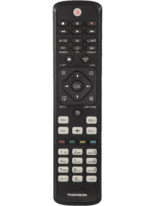 Пульт ДУ Thomson H-132501 для Philips TVs 00132501