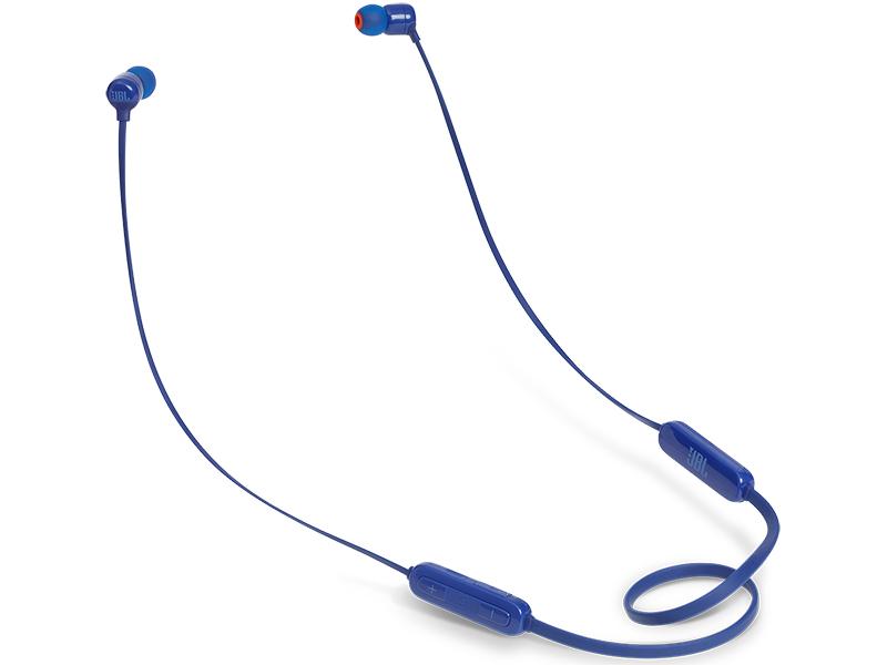 Наушники JBL Tune 190BT Blue