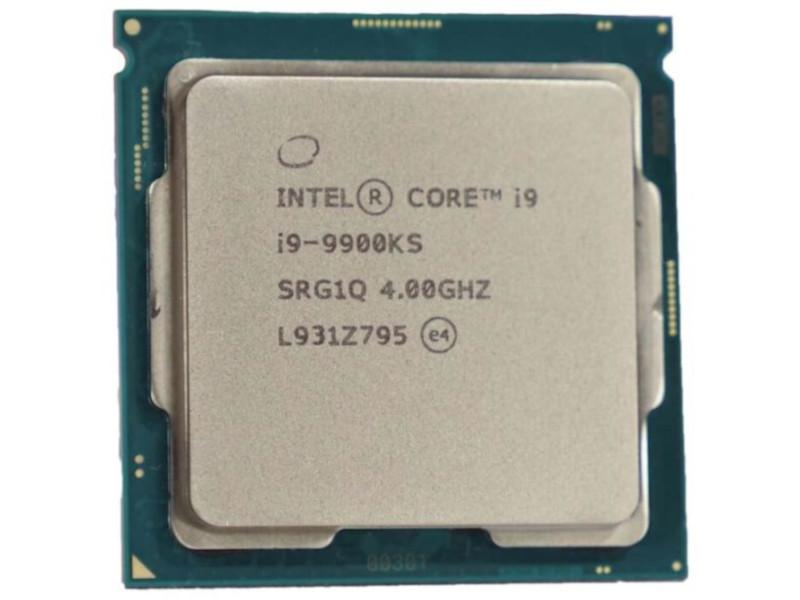 Процессор Intel Core i9-9900KS (4000Mhz/LGA1151/L3 16000Kb) OEM