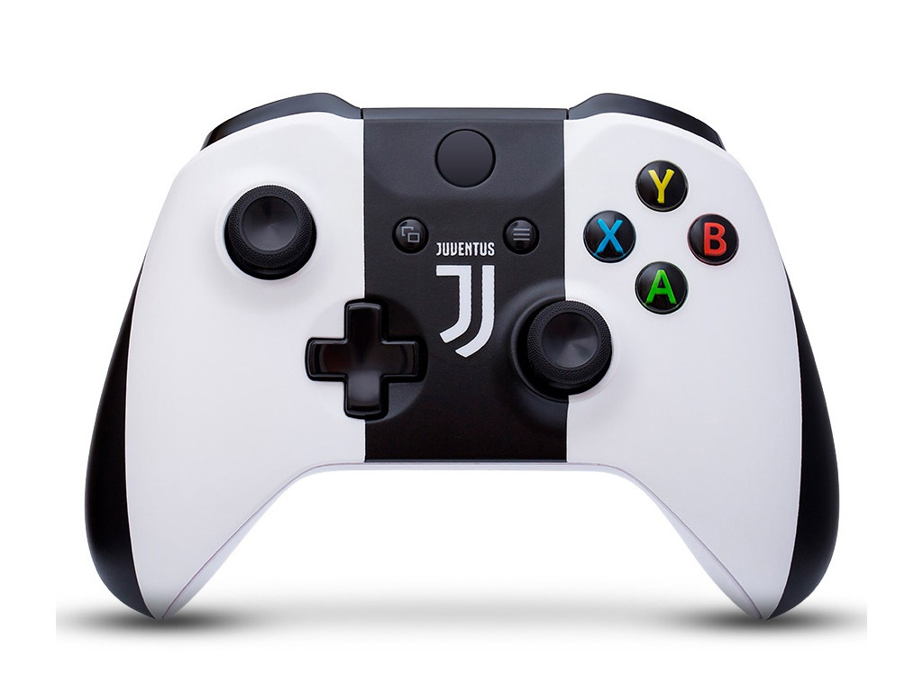 Геймпад Rainbo Microsoft Xbox One Juventus