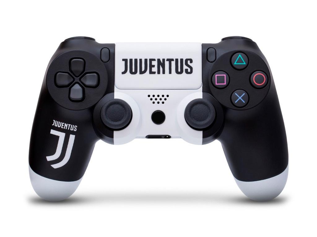 Геймпад Rainbo Sony DualShock 4 Juventus