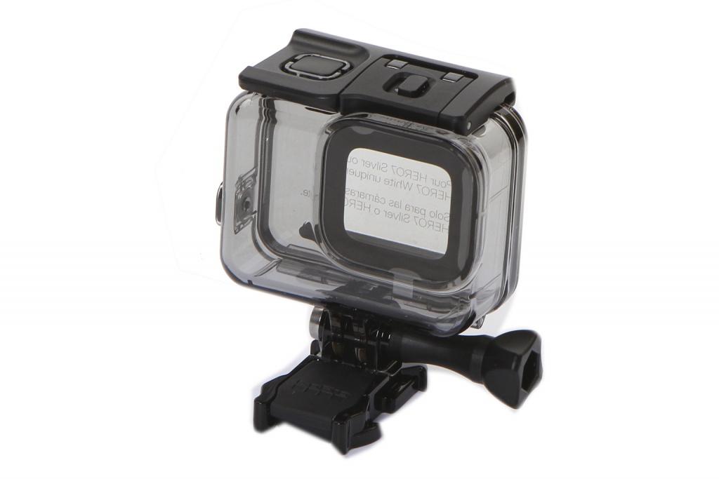 цена на Аксессуар GoPro Hero 7 White-Silver ABDIV-001