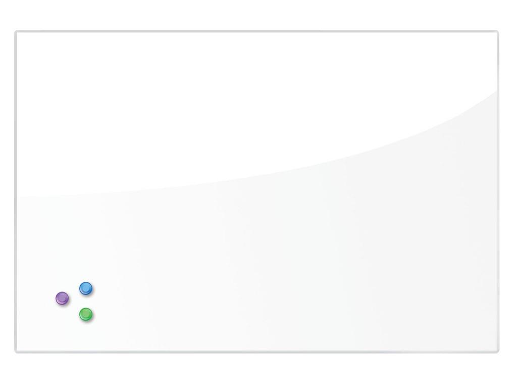 Доска магнитно-маркерная Brauberg 60x90cm White 236747