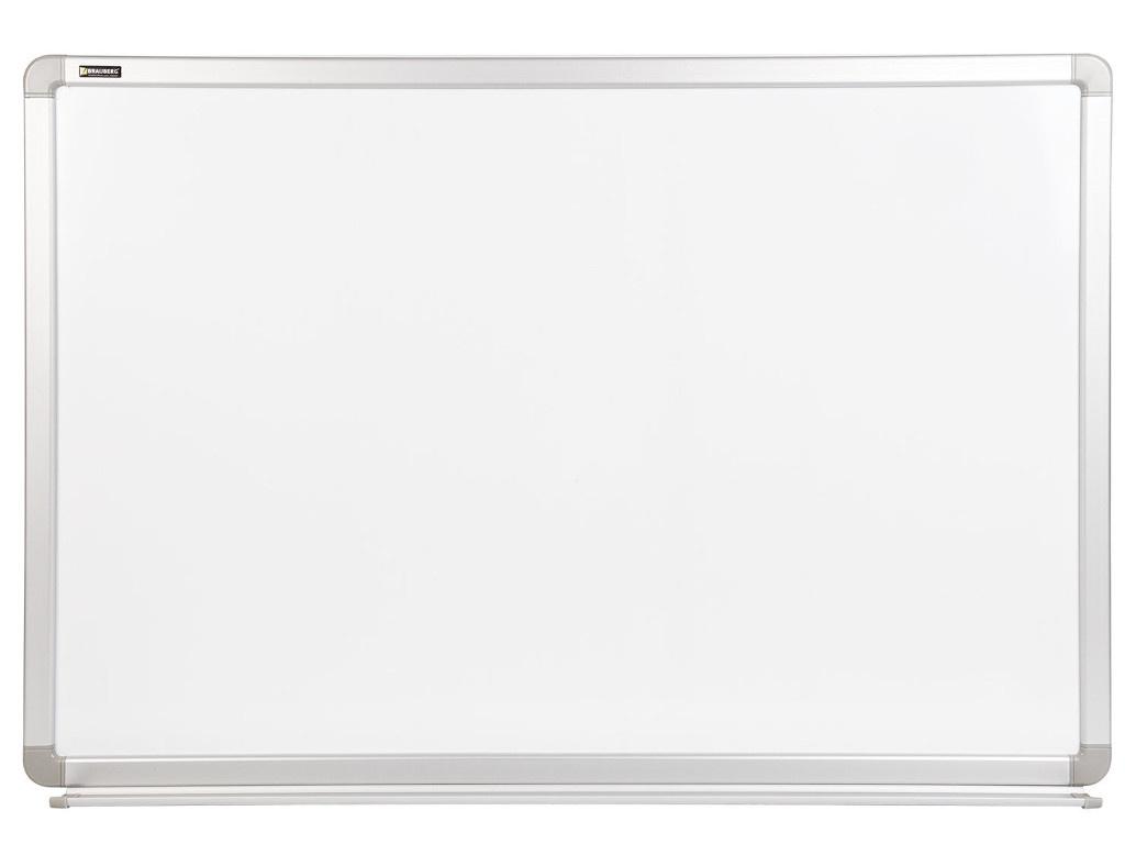 Доска магнитно-маркерная Brauberg 60x90cm 231714