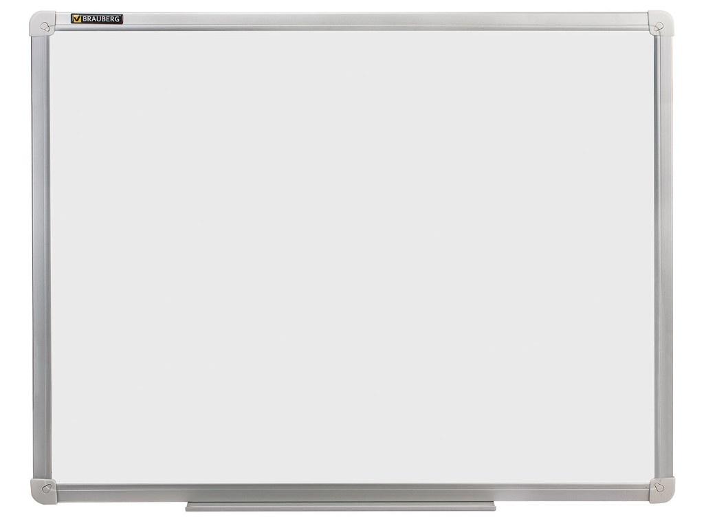 Доска магнитно-маркерная Brauberg 45x60cm 235520