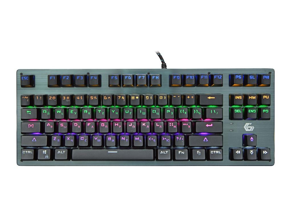 Клавиатура Gembird KB-G540L