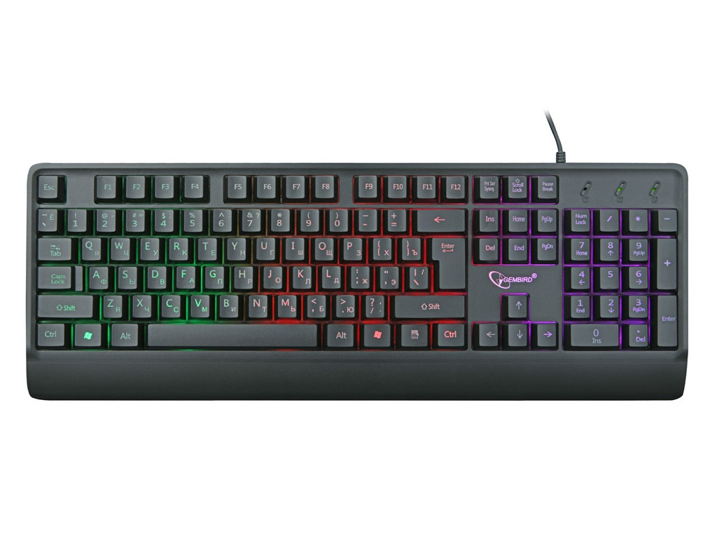 Клавиатура Gembird KB-220L