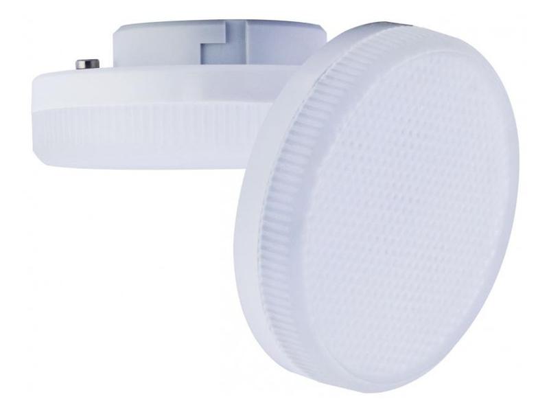 Лампочка Ecola LED Premium GX53 3W 220V 2800K 270Lm Warm Light T5UW30ELC