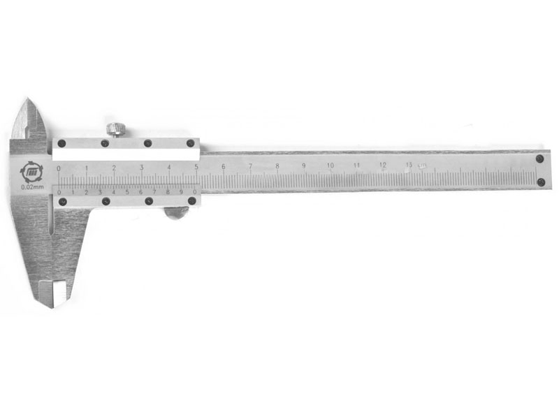 Штангенциркуль Туламаш ШЦ-1-300 0.05 101309 штангенциркуль туламаш шц 1 150 0 05 101269
