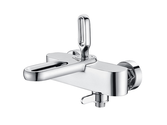 Смеситель WasserKRAFT Kammel 1801 9061964