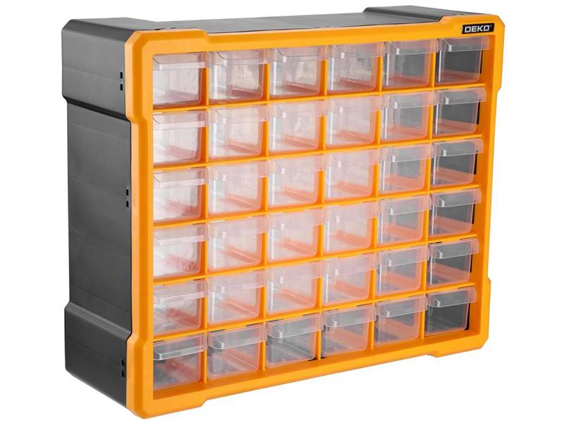 Ящик для инструментов Deko 065-0805