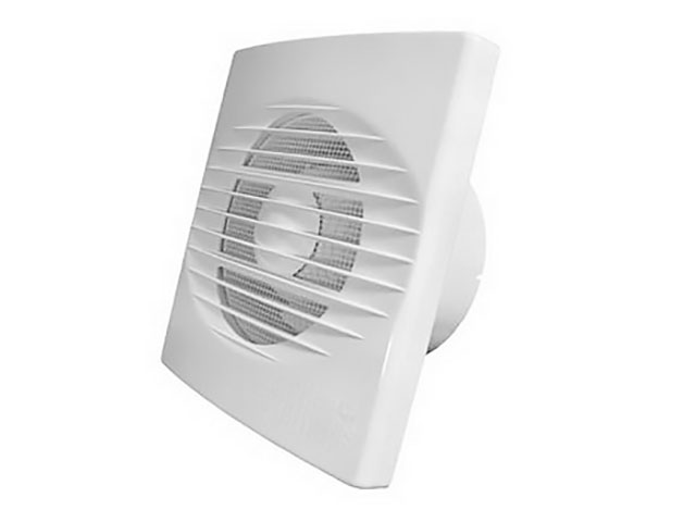 Вытяжной вентилятор Dospel Rico 120 S 007-4201