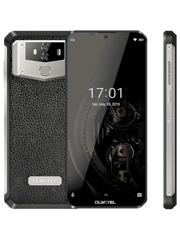 Сотовый телефон Oukitel K12 Black сотовый