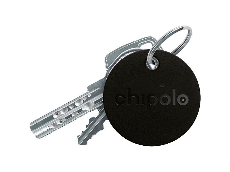 Брелок Chipolo Classic 2nd Gen Black CH-M45S-BK-R