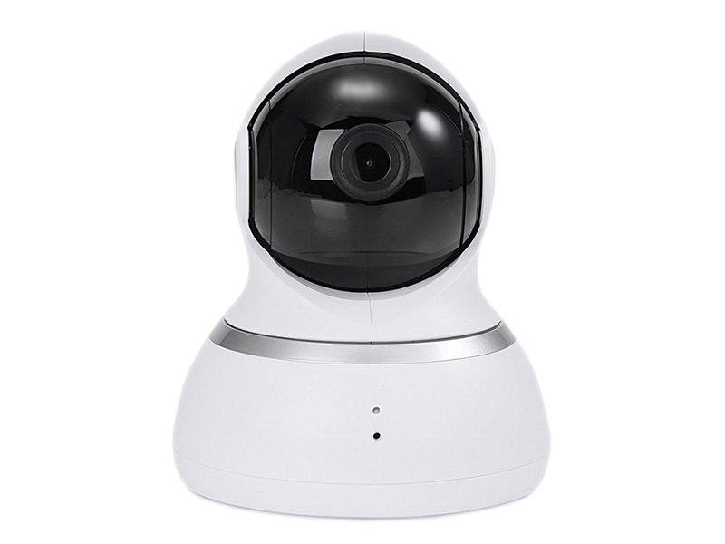 IP камера Xiaomi Dome Camera 1080p White EU International Version Выгодный набор + серт. 200Р!!!