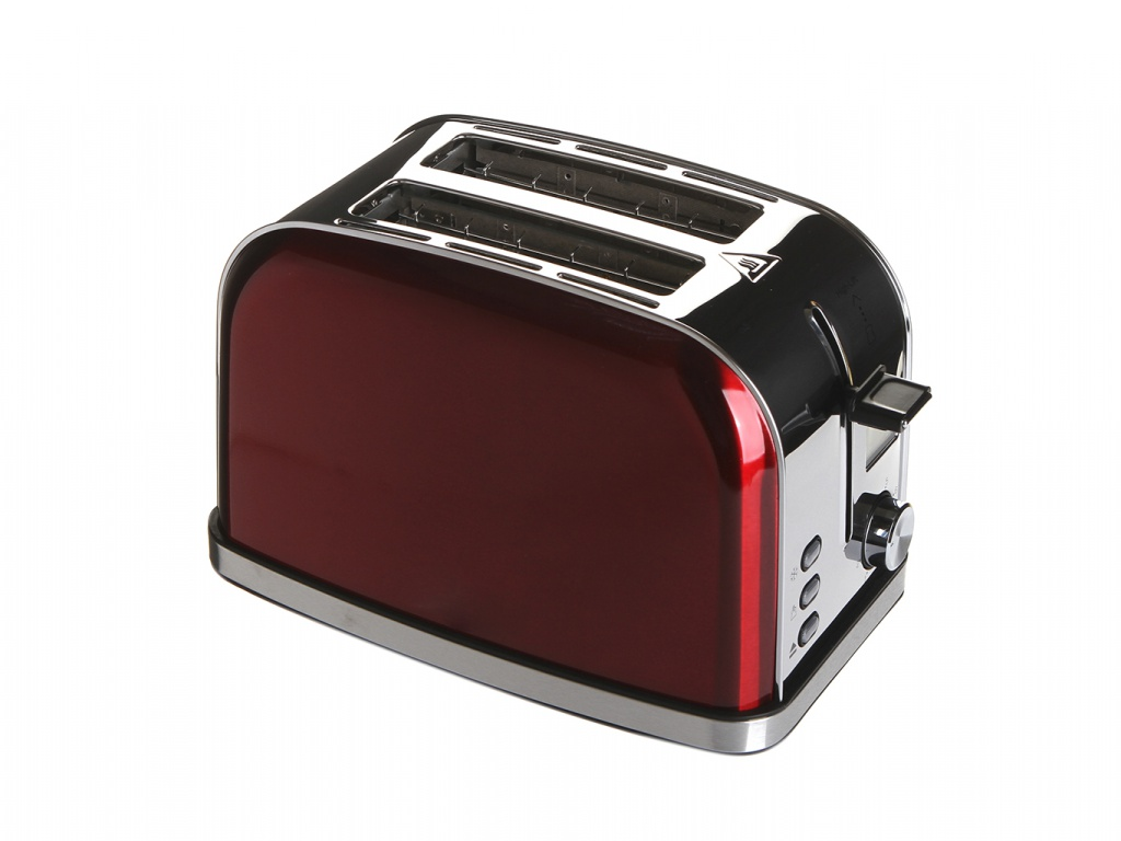 Тостер Kitfort KT-2036-1 Red