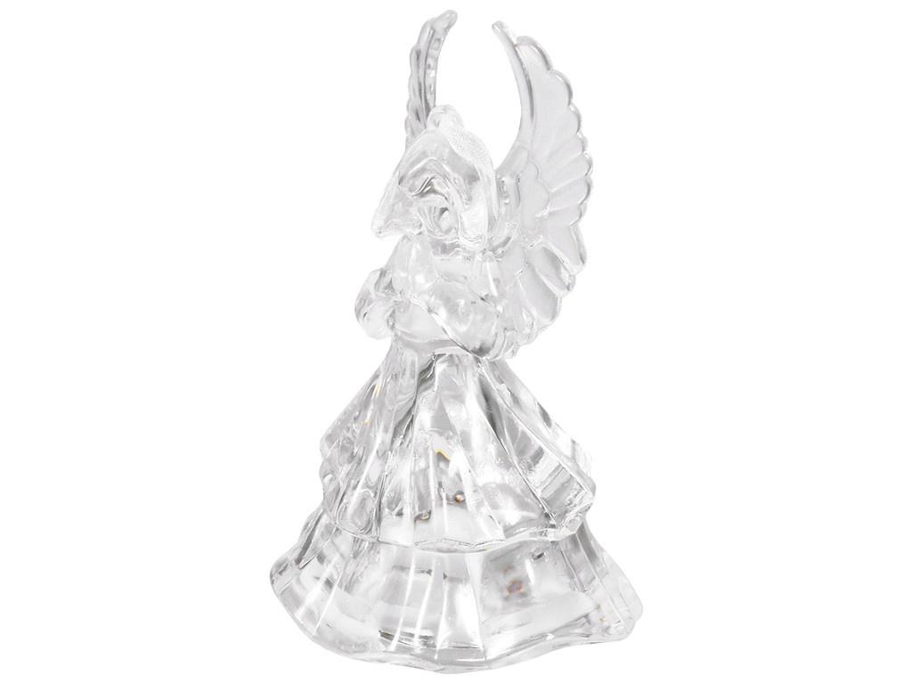 Светящееся украшение Vegas Ангел 5x9.5cm 55053