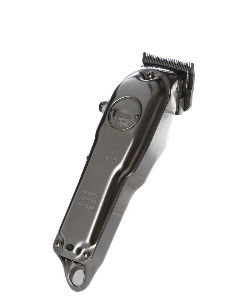 Машинка для стрижки волос Wahl 100 Year Clipper Silver 81919-016