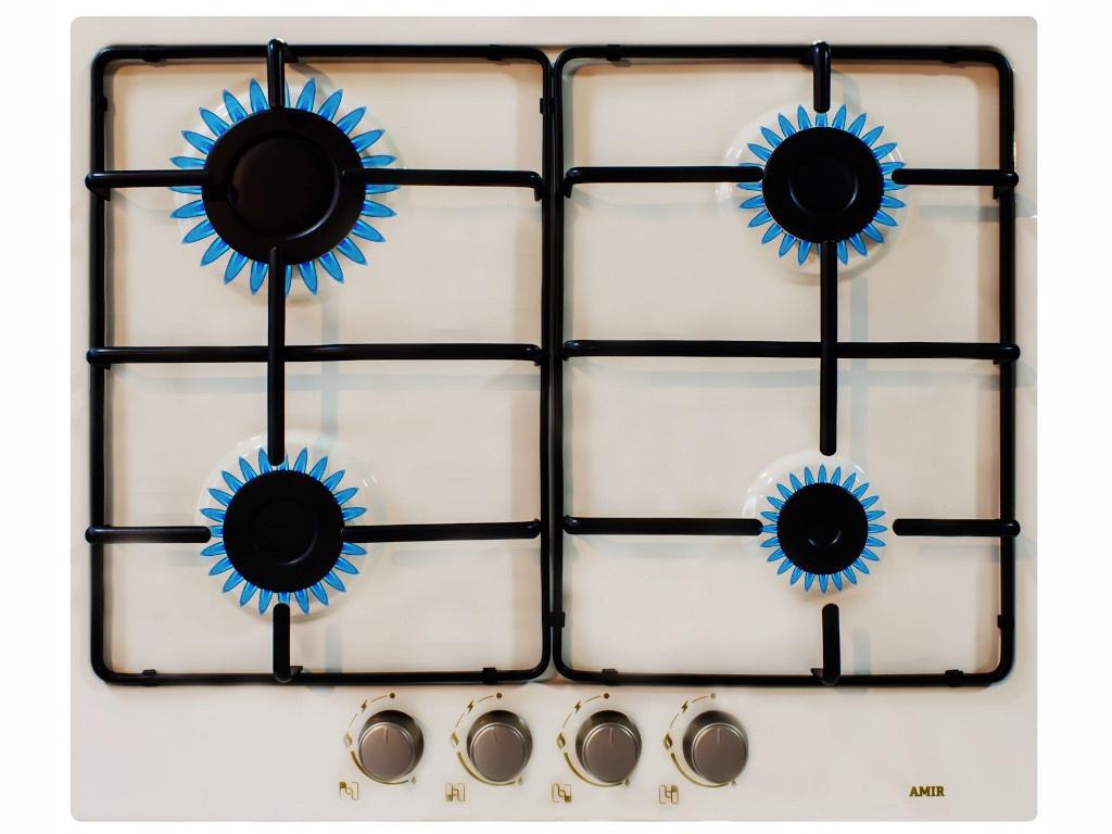 Варочная панель Amir AM-6040 RSTK