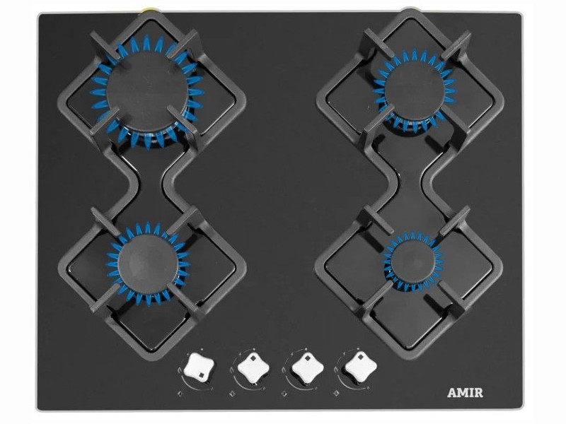 Варочная панель Amir PG-6040 G RSTB amir caen