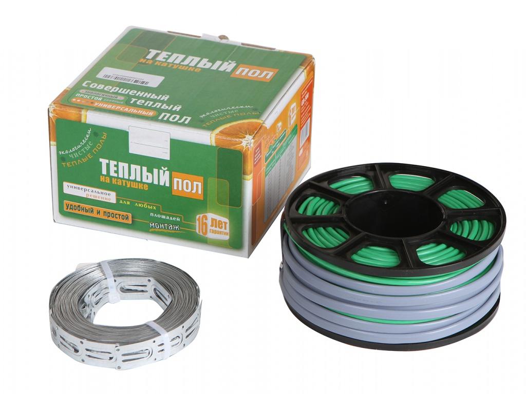 Теплый пол Green Box GB 35.0м/500Вт 4630038310473