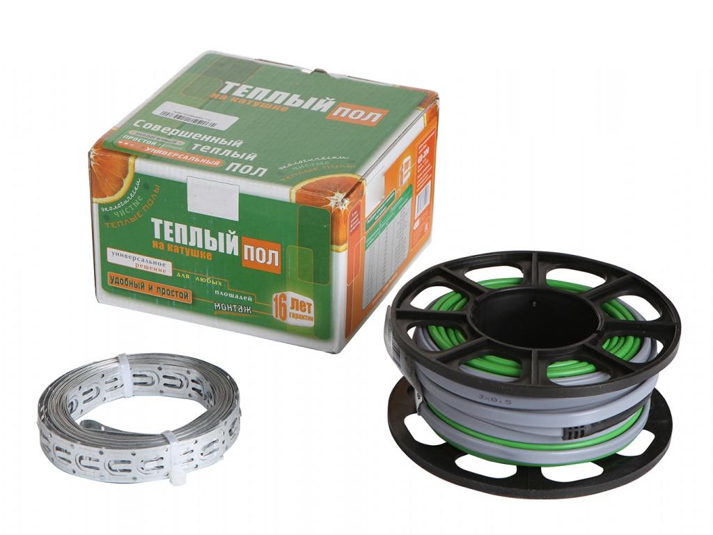 Теплый пол Green Box GB 17.5м/200Вт 4630038310466