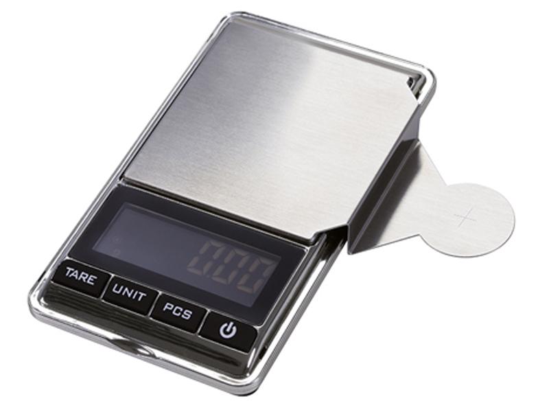 Аксессуар Электронные весы Dynavox Tonarmwaage TW-4 207617