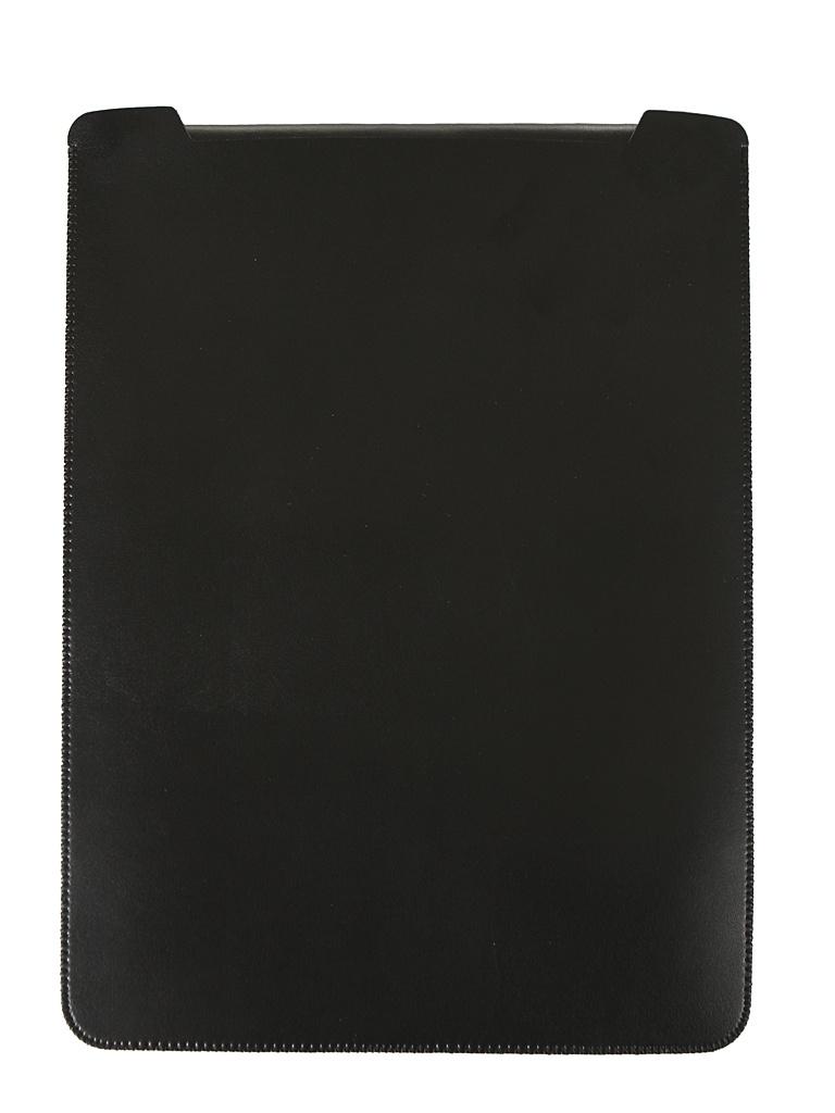 Аксессуар Чехол Palmexx 13.3 MacCase для MacBook Pro New Black PX/LCASE PRO13 2016 BLK