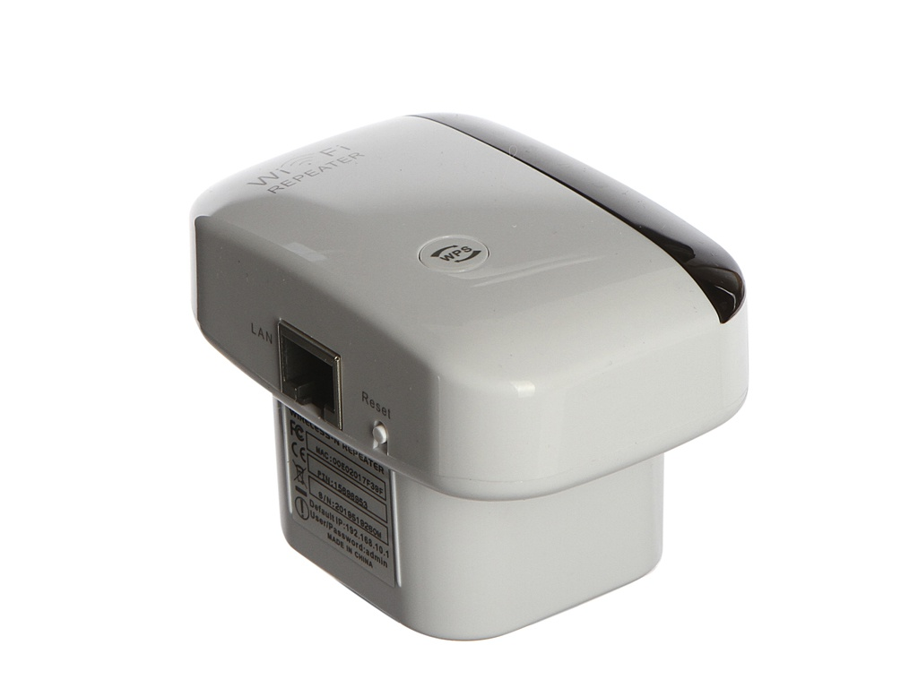 Wi-Fi усилитель Palmexx PX/WFRepeater