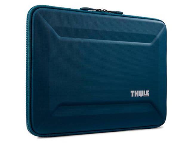 Аксессуар Чехол 15.0-inch Thule для MacBook Pro Gauntlet Blue TGSE2356BLU