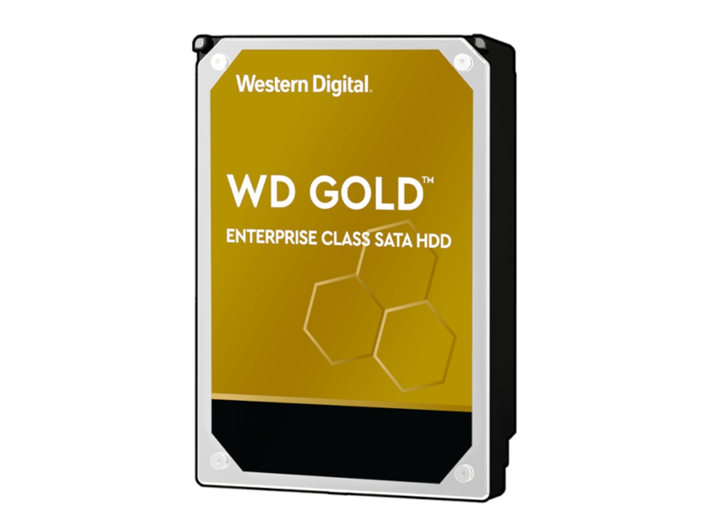 Жесткий диск Western Digital 10Tb Gold WD102KRYZ