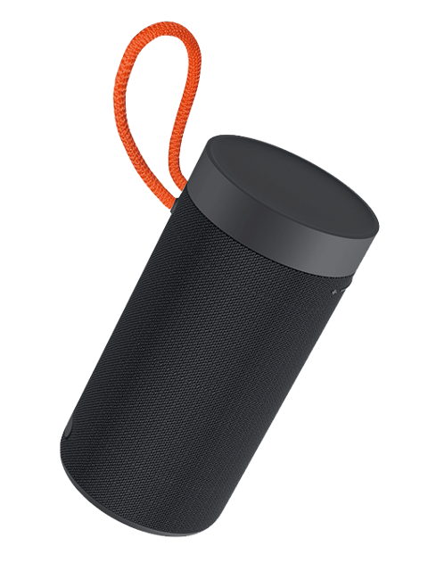 Колонка Xiaomi Mi Outdoor Bluetooth Speaker Black XMYX02JY