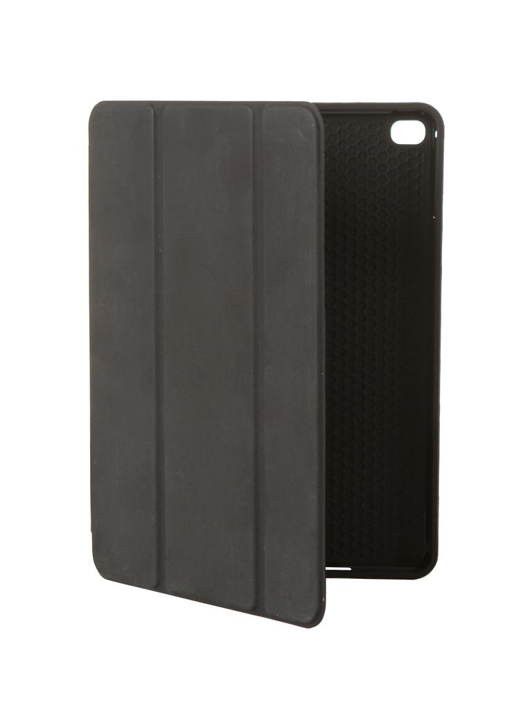 Чехол Dux для APPLE iPad mini 4 / 5 Ducis Osom Pen Slot Black 910480