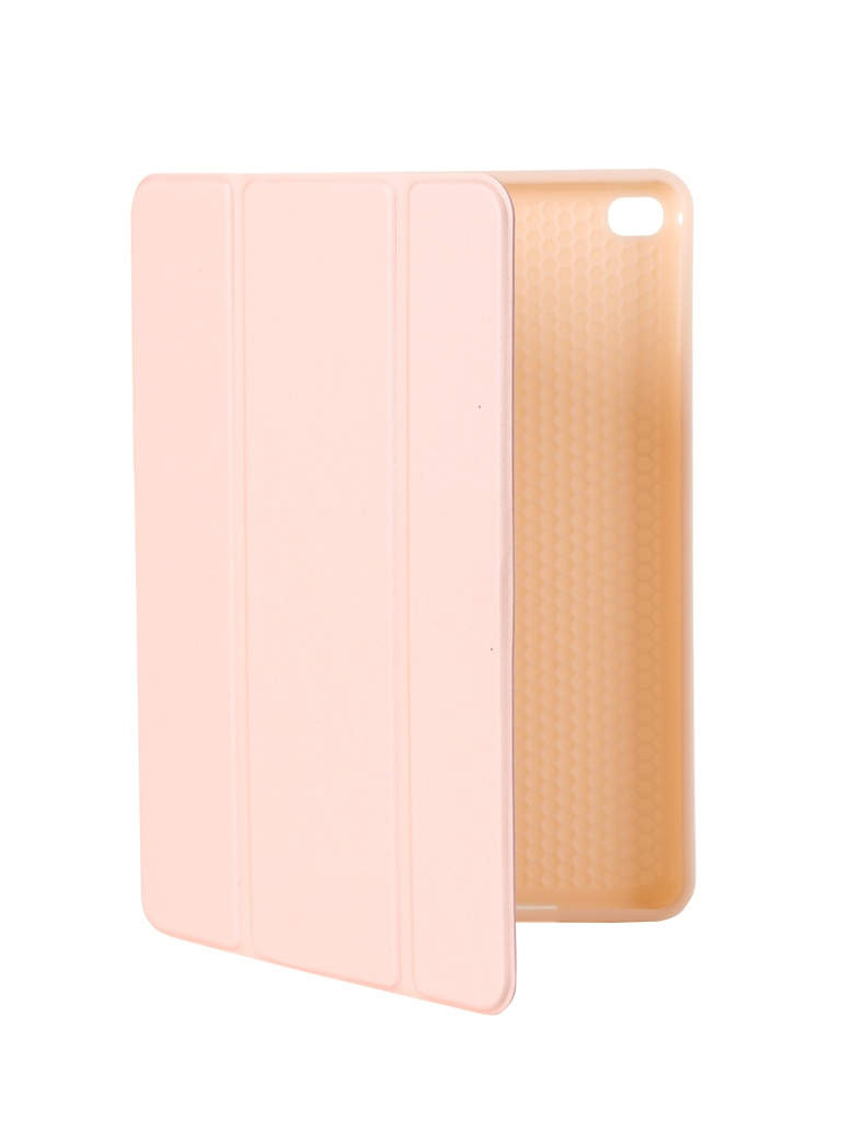 Чехол Dux для APPLE iPad mini 4 / 5 Ducis Osom Pen Slot Pink Sand 910481