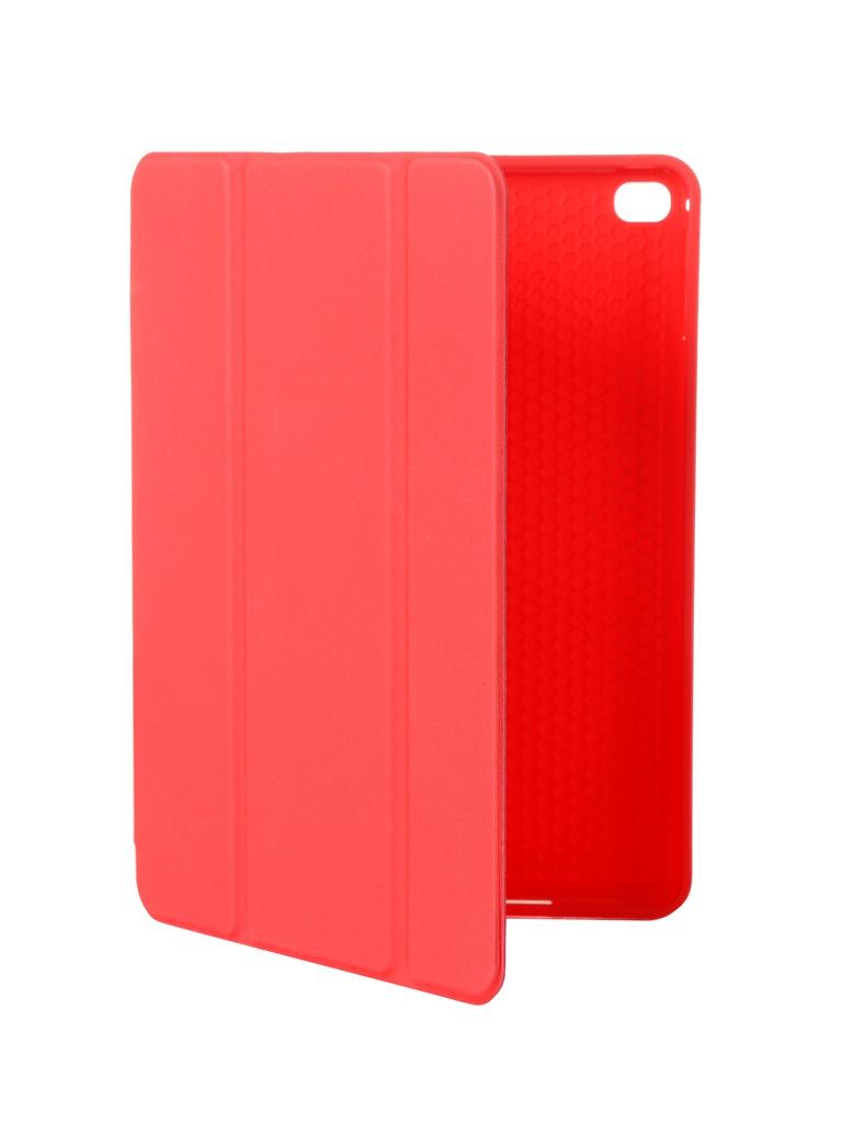 Чехол Dux для APPLE iPad mini 4 / 5 Ducis Osom Pen Slot Red 910482