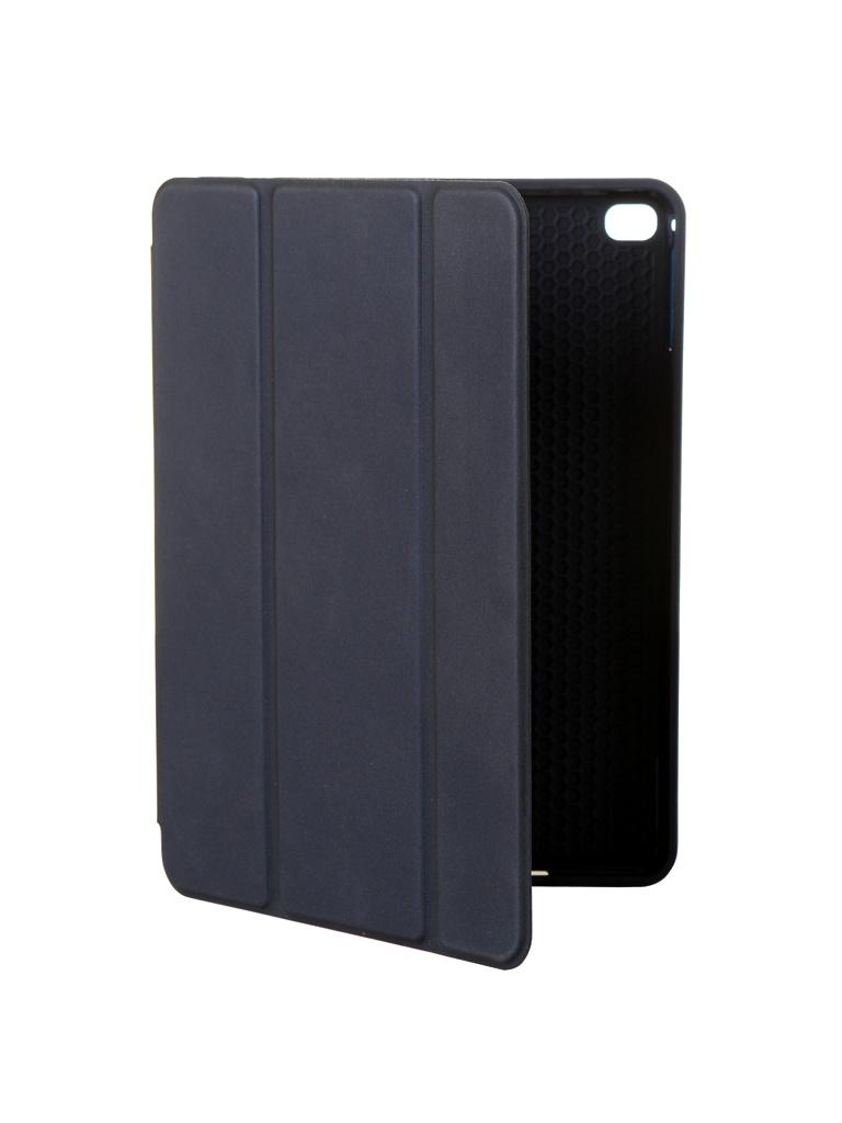 Чехол Dux для APPLE iPad mini 4 / 5 Ducis Osom Pen Slot Midnight Blue 910483 цена
