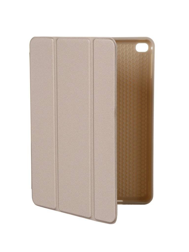 Аксессуар Чехол Dux для APPLE iPad mini 4 / 5 Ducis Osom Pen Slot Gold 910484
