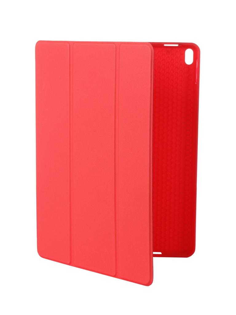 Чехол Dux для APPLE iPad mini 4 / 5 Ducis Osom Pen Slot Red 910179