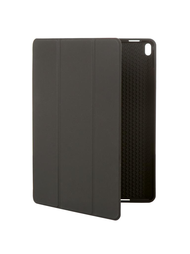 Аксессуар Чехол Dux для APPLE iPad 10.5 / Pro Ducis Osom Pen Slot Black 910178